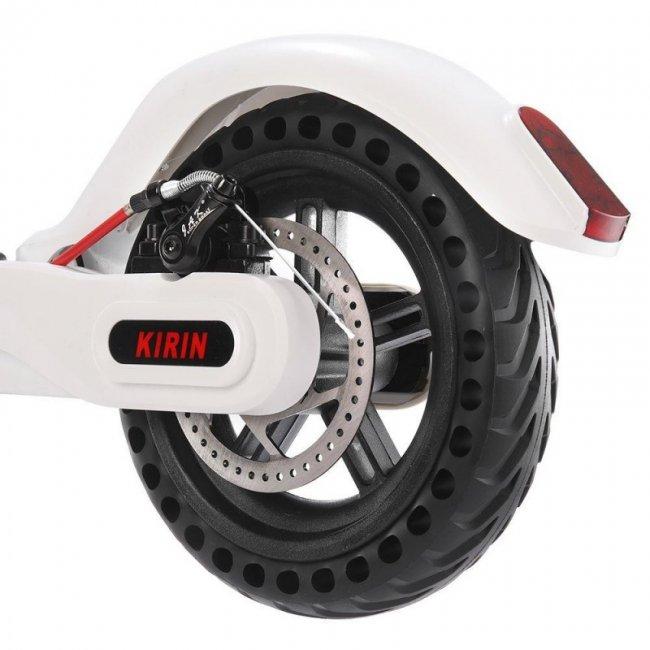KUGOO KIRIN ES2 Folding Electric Scooter скутер