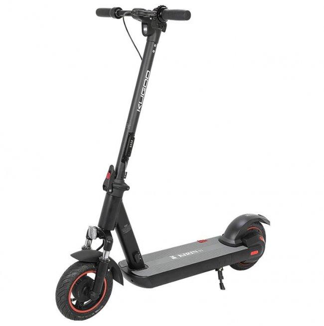 "KUGOO KIRIN G1 Folding Electric Scooter 10"""