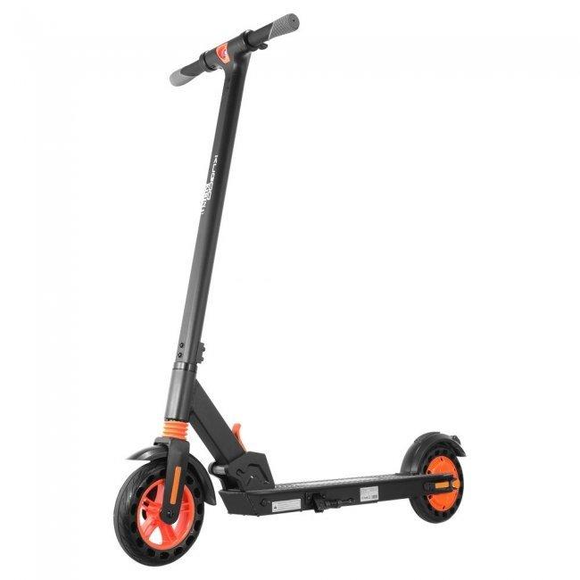 "KUGOO KIRIN S1 Electric Scooter 8"" скутер"