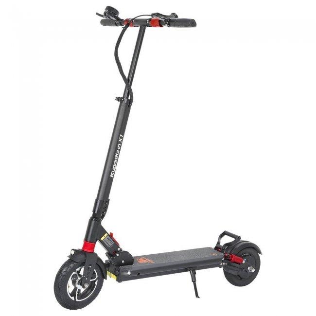 """KUGOO Kirin X1 Folding Electric Scooter 8"""""""