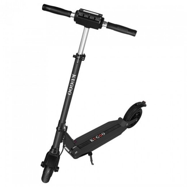 KUGOO S1 Електрически скутер тротинетка