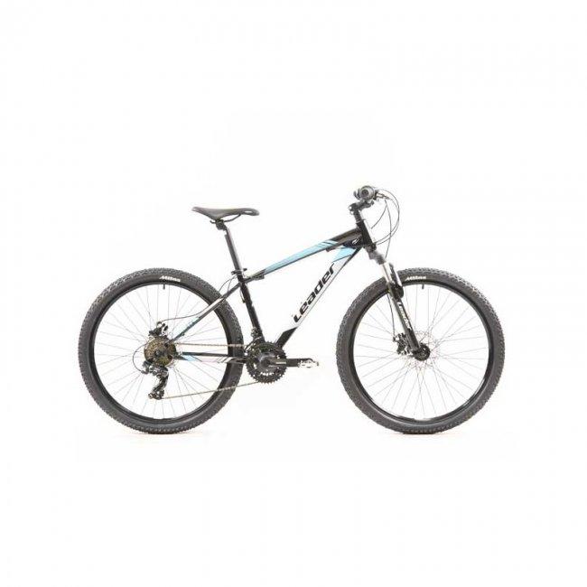 66040dc684c Велосипед Leader Viking 28