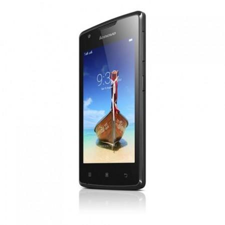 Смартфон Lenovo A1000 Dual SIM