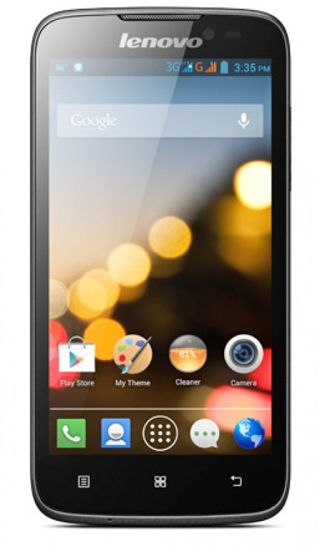 Lenovo A516 Dual SIM Снимка