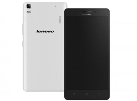 Lenovo A7000 Dual SIM