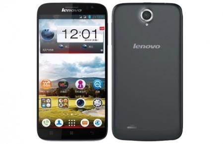 Снимки на Lenovo A850 Dual SIM