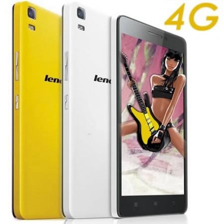 Снимки на Lenovo K3 Note Dual SIM