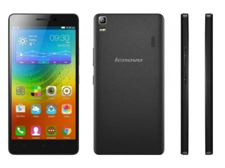 Снимка на Lenovo K3 Note Dual SIM