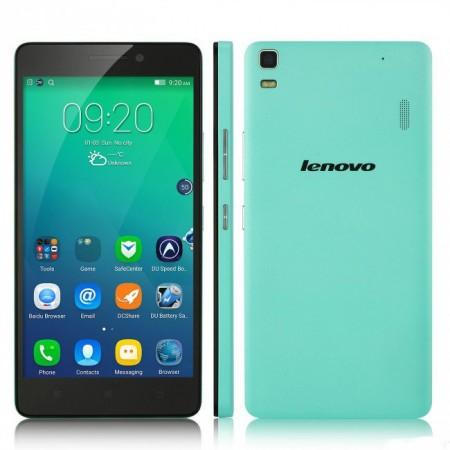 Lenovo K3 Note Dual SIM Снимка