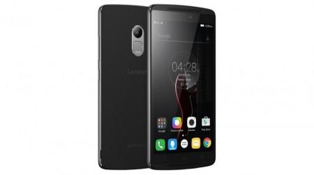 Смартфон Lenovo K4 Note A7010