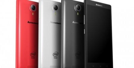 Снимки на Lenovo K80 Dual SIM
