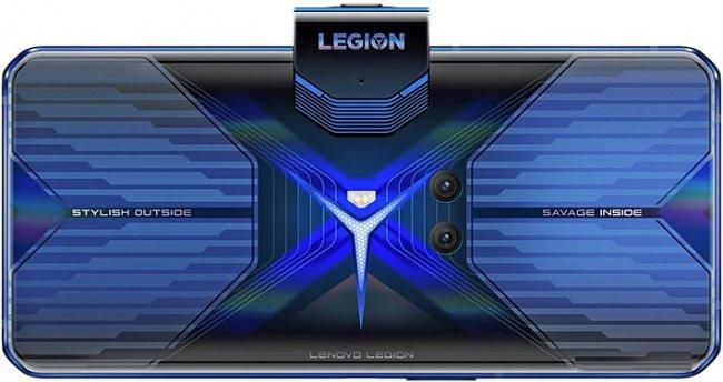 Цена на Lenovo Legion Duel Dual