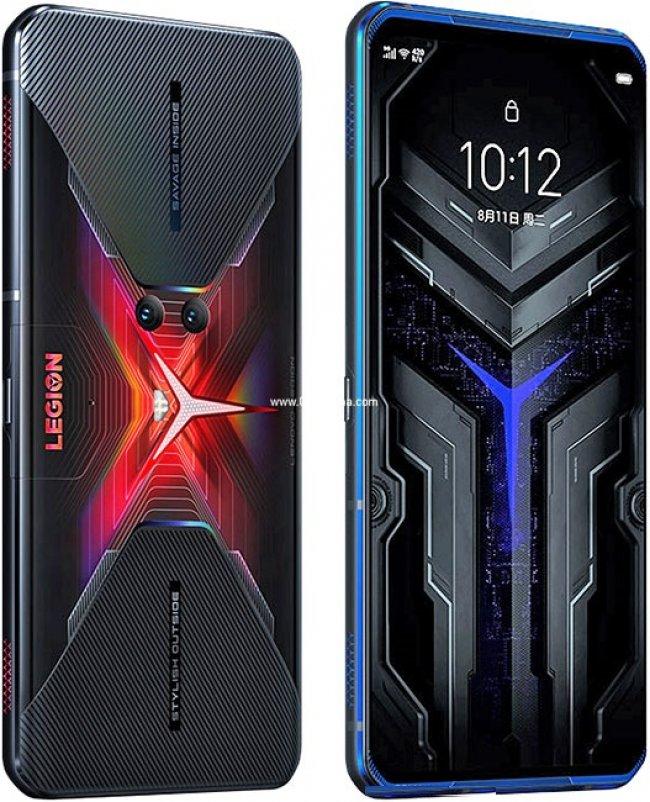 Смартфон Lenovo Legion Pro Dual