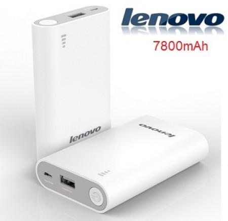 Цена на Lenovo MP803 7800 mAh