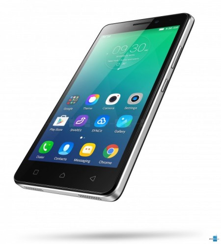 Защитно Фолио за Мобилни телефони Lenovo P1m фолио