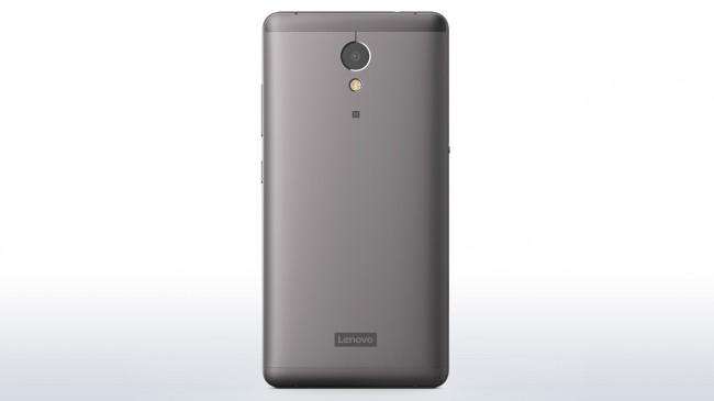 Снимки на Lenovo P2 Dual