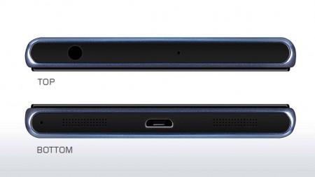 Снимка на Lenovo P70 Dual SIM