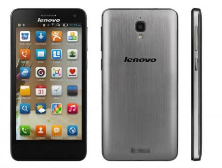 Цена на Lenovo S660 Dual SIM