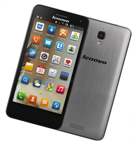 Цена Lenovo S660 Dual SIM