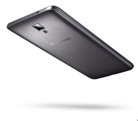 Снимки на Lenovo S660 Dual SIM