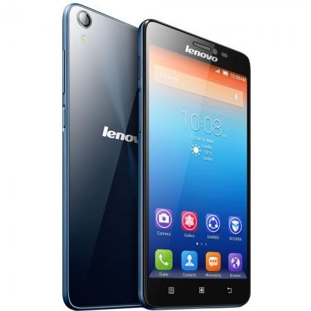 Снимка на Lenovo S850 Dual SIM