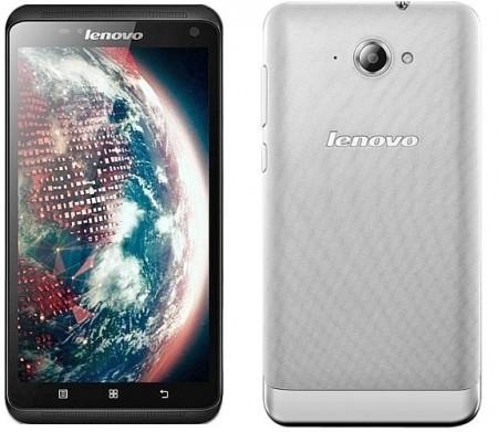 Смартфон Lenovo S930 Dual SIM