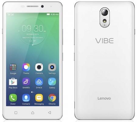 Lenovo Vibe P1m Dual SIM