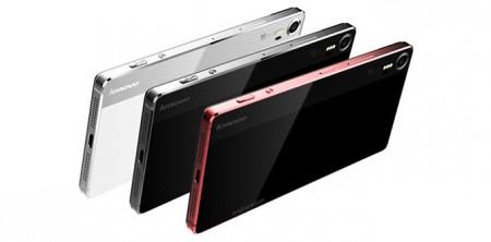 Lenovo Vibe Shot  Max Z90 Dual Снимка