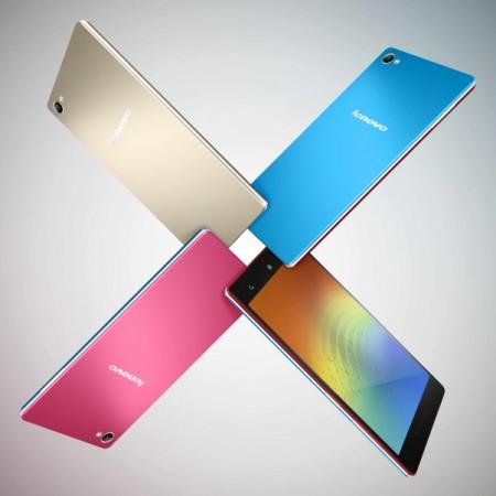 Lenovo Vibe X2 Pro Dual SIM