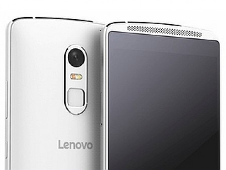 Смартфон Lenovo Vibe X3 Dual SIM