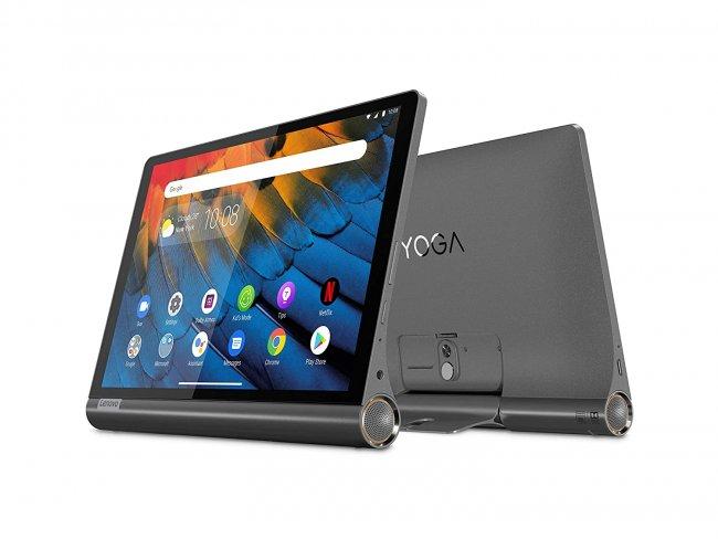 "Таблет Lenovo YOGA Smart Tab 4G 10.1 """