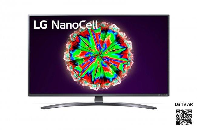 Телевизор LG 43NANO793NE