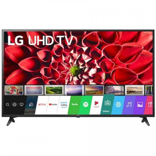 Телевизор LG 43UN71003LB