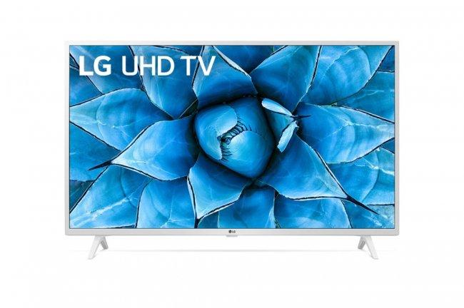 Телевизор LG 43UN73903LE