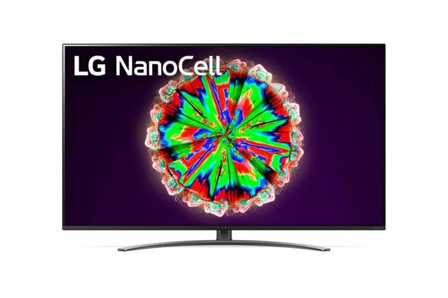 Телевизор LG 49NANO813NA