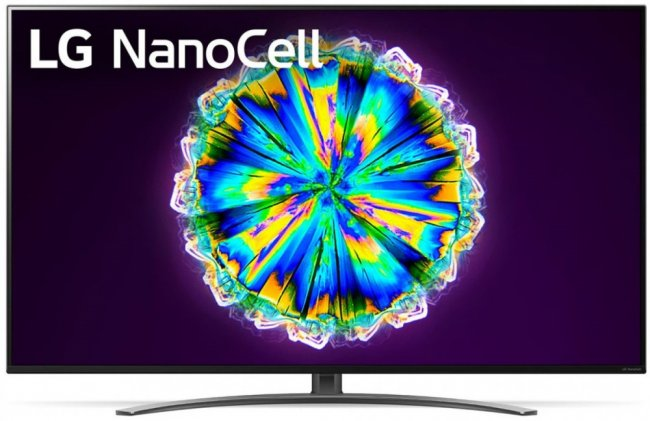 Телевизор LG 49NANO863NA