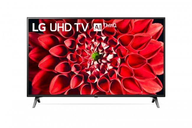 Телевизор LG 49UN71003LB
