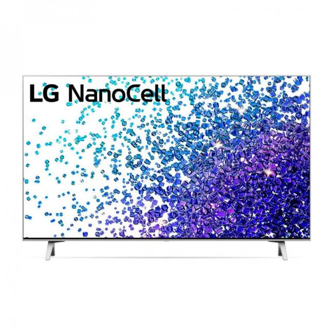 Телевизор LG 50NANO773PA