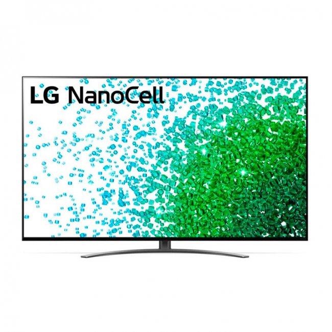 Телевизор LG 50NANO813PA