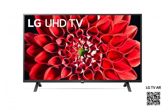 Телевизор LG 50UN70003LA