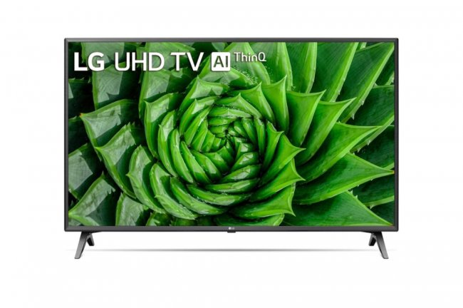 Телевизор LG 50UN80003LC