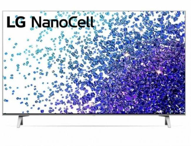 Телевизор LG 55NANO773PA