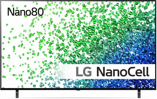 Телевизор LG 55NANO803PA