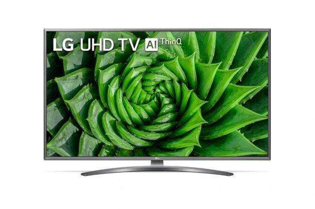 Телевизор LG 55UN81003LB