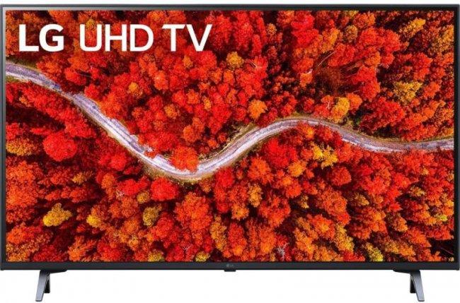 Телевизор LG 55UP80003LA