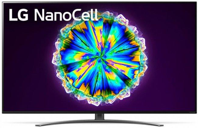 Телевизор LG 65NANO863NA
