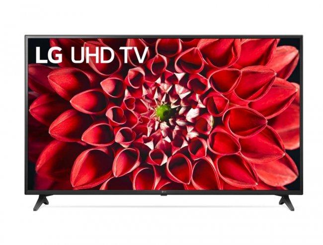 Телевизор LG 70UN71003LA