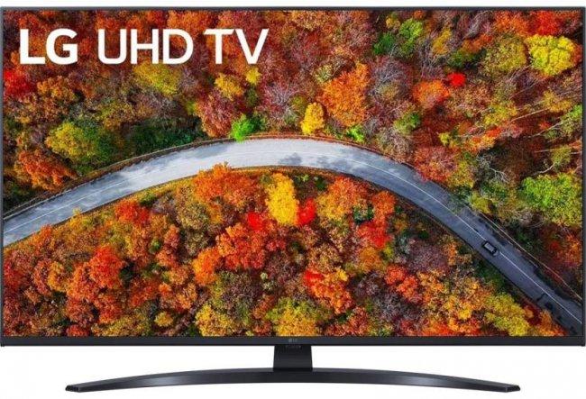 Телевизор LG 70UP81003LA