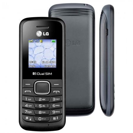 GSM LG B220 Dual SIM