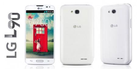 Снимки на LG D410 L90 Dual SIM